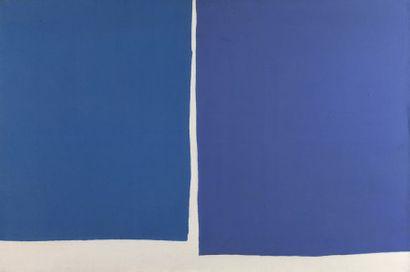 RAQUEL (1925-2014)  Sans titre, 1972  Acrylique...