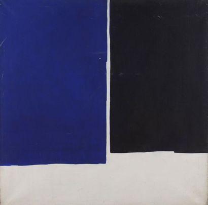 RAQUEL (1925-2014)  Sans titre, 1973  Acrylique...