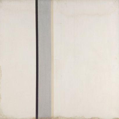 RAQUEL (1925-2014)  Sans titre  Acrylique...