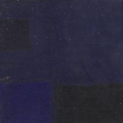 RAQUEL (1925-2014)  Sans titre, 1972-1973...