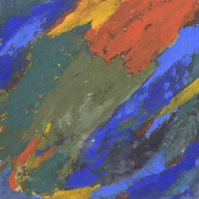 RAQUEL (1925-2014)  Sans titre, 2000  Technique...