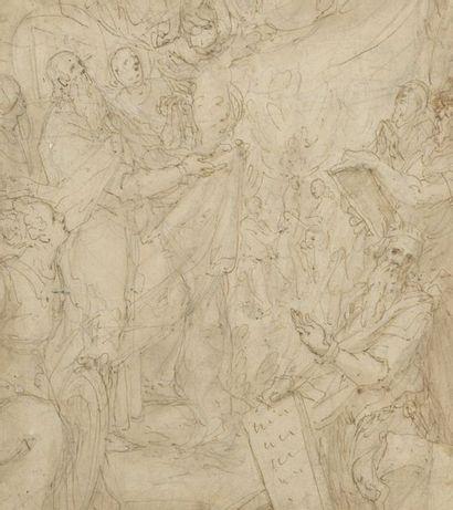 Filippo BELLINI (Urbino 1550 – Macerata 1604)...