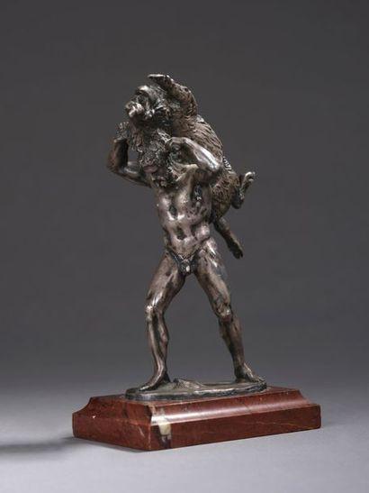 Antoine Louis BARYE (1795-1875)  Hercule...