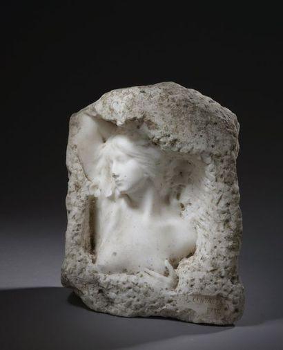 Jesús Fructuoso CONTRERAS (1866-1902)  L'Éveil...