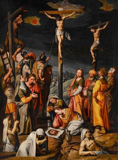 Pieter Pieterszoon AERTSEN (Amsterdam 1540...