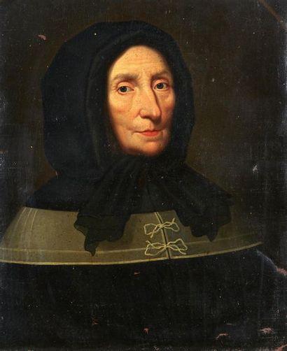 Atelier de Philippe de Champaigne Portrait...