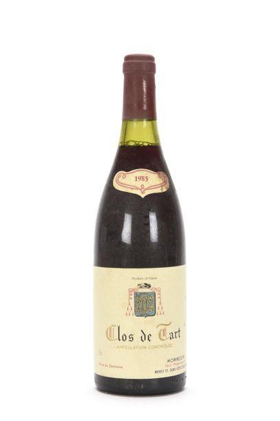 1 bouteille CLOS DE TART (Grand Cru) e.l.s;...