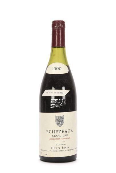 1 bouteille ÉCHÉZEAUX (Grand Cru) 4 cm; e.l.s;...