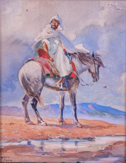 41  Maurice ROMBERG de VAUCORBEIL (1861/62-1943)...