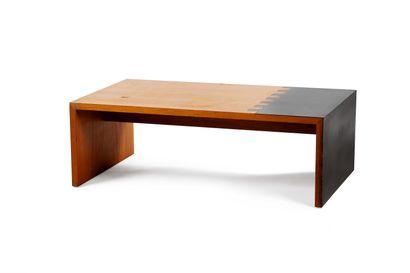 Jean-Michel WILMOTTE  (1948)  Rare table...