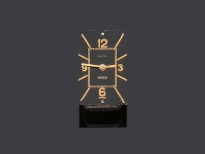 LeCoultre pour Cartier  Mouvement de montre...
