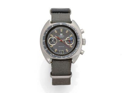 Tissot  Seastar  Montre chronographe en acier...