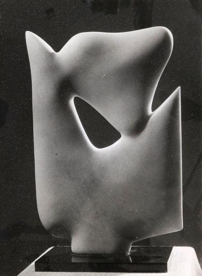 VANDOR Geza (1898-1956). Sculptures de Etienne...