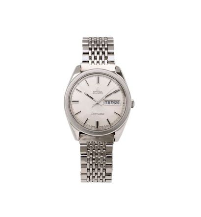 OMEGA  SEAMASTER SPORT / DOUBLE CALENDRIER...