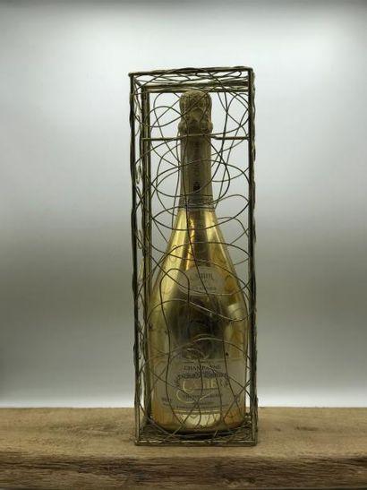 1 bouteille Champagne Cattier Brut Antique...