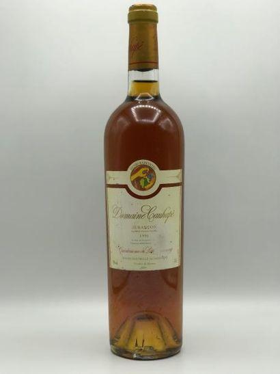 1 bouteille Jurançon