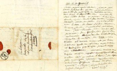 NAPOLÉON IER 拿破仑一世 (1769-1821)