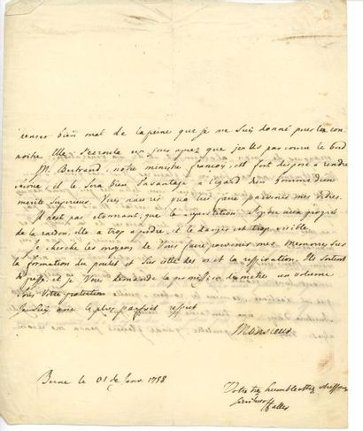 HALLER ALBRECHT VON (1708-1777)