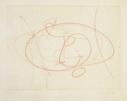 ILIAZD. ILIA ZDANEVITCH, DIT (1894 - 1975) Rogelio Lacouriere, pecheur de cuivre...