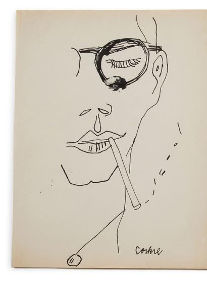 WARHOL ANDY 安迪·沃霍尔 (1928 - 1987)