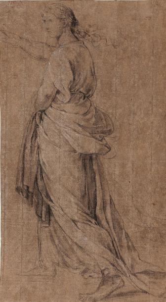 EUSTACHE LESUEUR (PARIS 1616 - 1655)