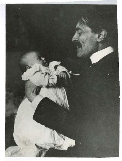 VALÉRY PAUL 保罗·瓦勒里 (1871-1945)