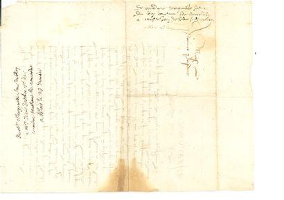 MARGUERITE D'ANGOULÊME (1492-1549) REINE DE NAVARRE, SOEUR DE FRANCOIS IER, ÉCRIVAIN,...