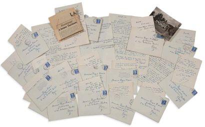 CHARDONNE JACQUES (1884- 1968)