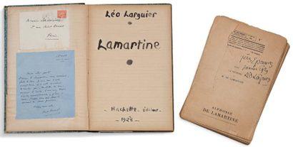 LARGUIER LÉO (1878- 1950)
