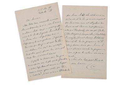 CUI CÉSAR (1835-1918)