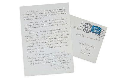 KODÁLY ZOLTÁN (1882-1967)
