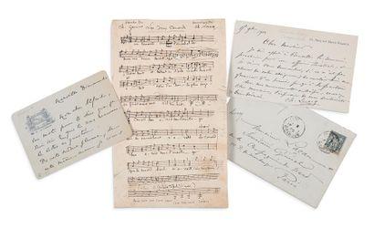 LECOCQ CHARLES (1832-1918)