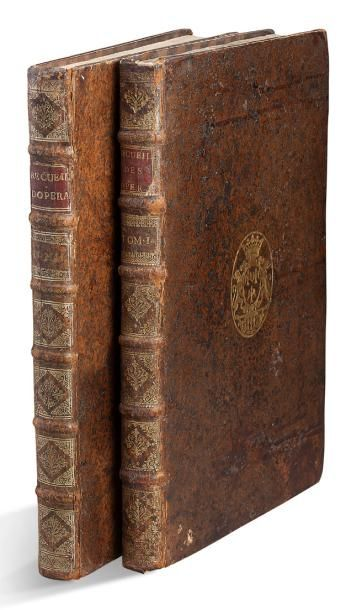 LULLY JEAN-BAPTISTE (1632-1687)