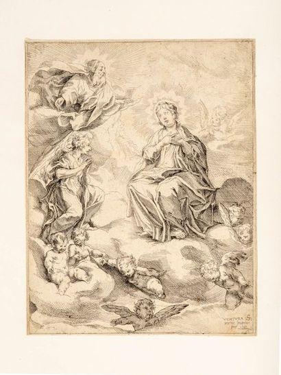 Ventura di Arcangelo SALIMBENI BEVILACQUA...
