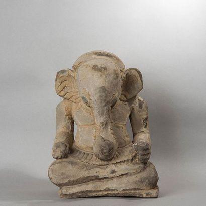CAMBODGE, art khmer du Xème - XIème siècle...