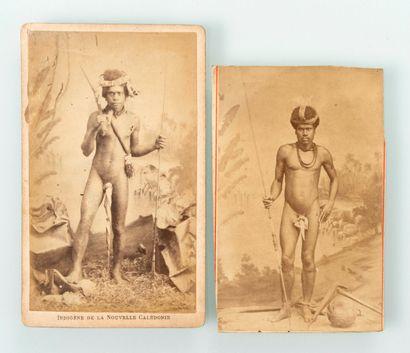 Allan Hughan (1834-1883), Walter et Alfred...