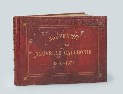 Souvenirs du Voyage de la Mission d'Exploration...