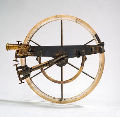 Instrument de navigation dit