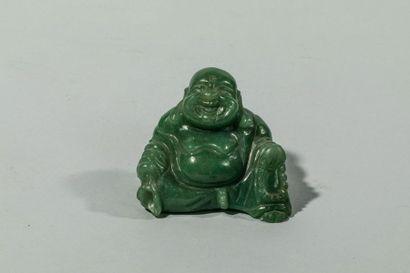 Le moine Putaï du panthéon bouddhiste Japonais...