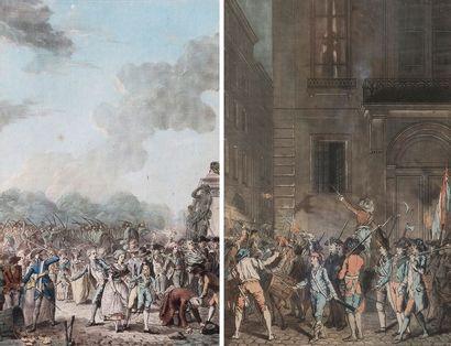 Antoine-Louis François SERGENT dit SERGENT-MARCEAU...