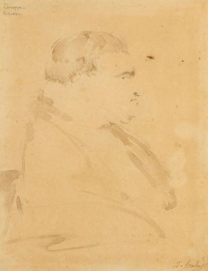 Jean Baptiste ISABEY   (Nancy 1767-Paris...