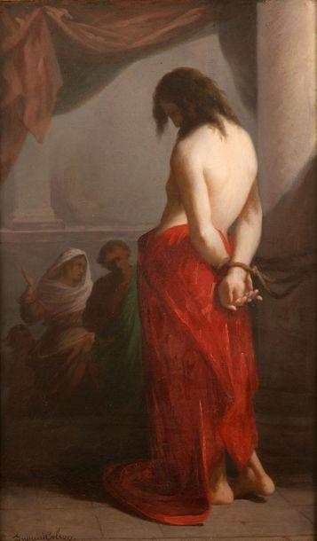 Hippolyte Isidore DUPUIS COLSON   (Paris...