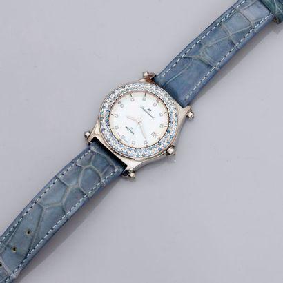 MEYERS.    Lady Diamond. Bracelet...