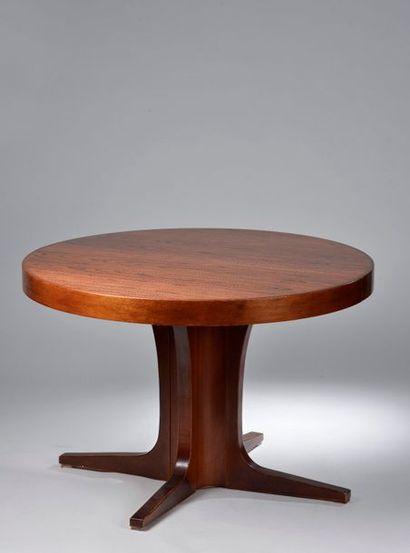 Luigi BARTOLINI (1892-1963). Table de salle...