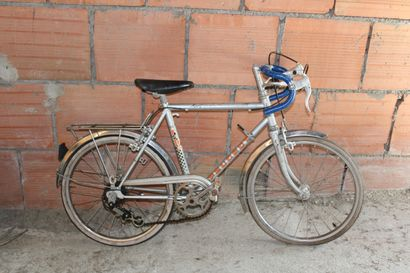 Vélo cycliste enfant