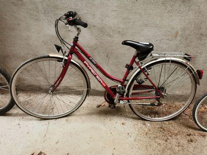 Vélo Pyrénéa