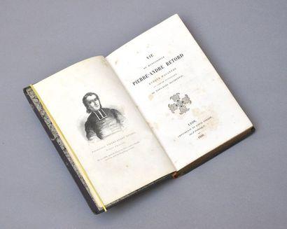 1859. La vie de Monseigneur Pierre-André...