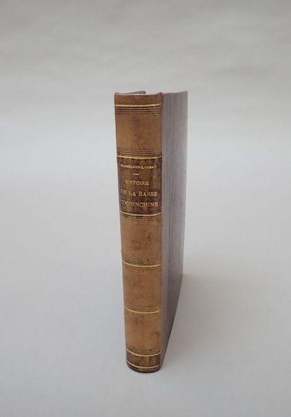 1863  Gia-Dinh-Thung-Chi - Aubaret (G.),...