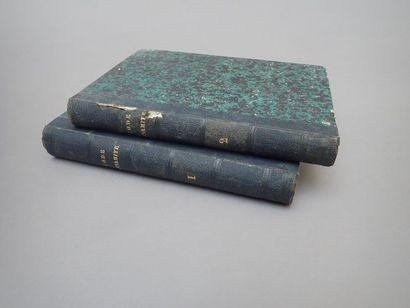 1865  Aubaret, G.  Code Annamite  Lois et...