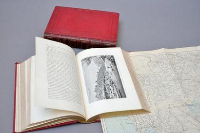 1885. Francis GARNIER. Voyage d'exploration...